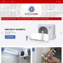 Defrost USA - Web Page